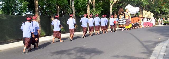 Culturural Event, Bali, Indonesia.