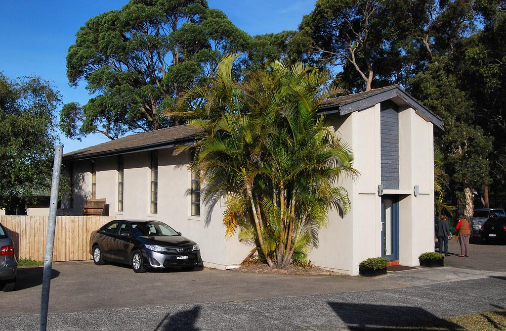 Northgate Church, Belrose, Sydney, NSW.