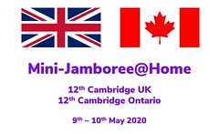 jamboree banner