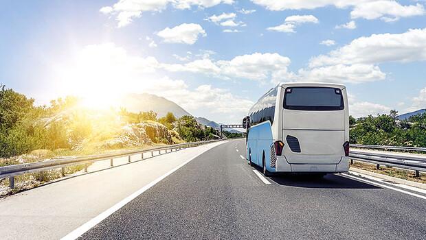 Otobüs Yolculuğuna Yeni Düzenleme