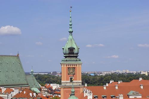 dzwonnica kościoła św. anny za dnia (24)