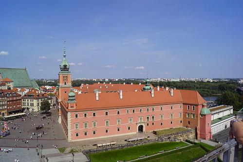 dzwonnica kościoła św. anny za dnia (8)