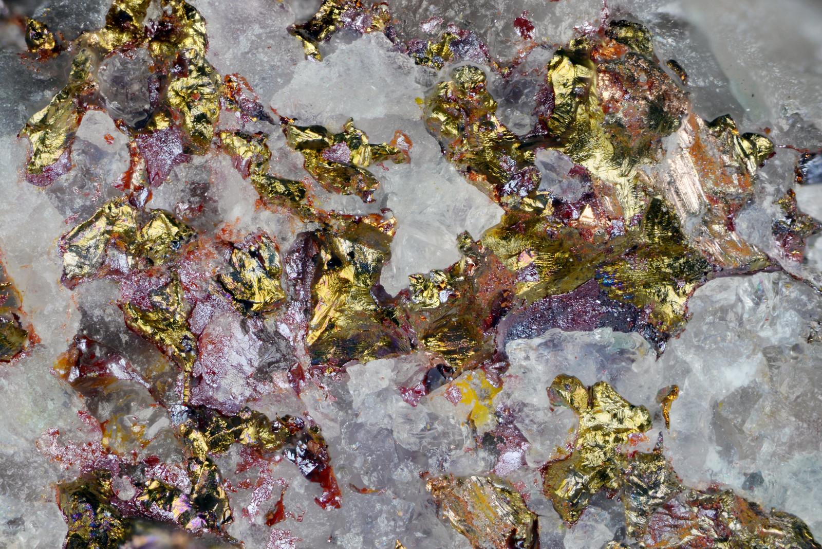 自然銅 / Copper