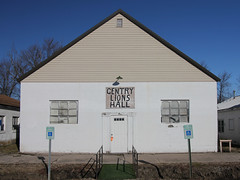 Lions Hall - Gentry, MO