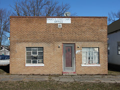 Downtown Building - Gentry, MO