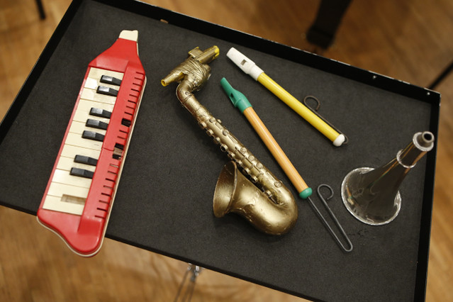 Frankenstajn u Filharmoniji
