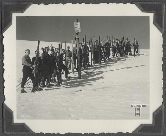 ArchivTappenW643 In herrlicher Sonne, 1930er