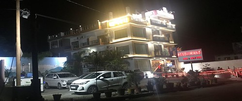 Chanakya Resort