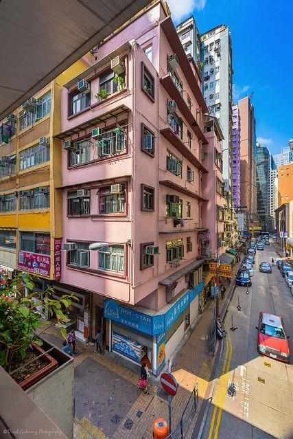 Sham Shui Po - Kowloon, Hong Kong