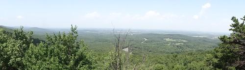 chfstew virginia vaclarkecounty appalachiantrail landscape hiking panorama