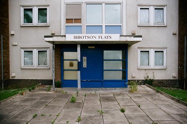 Ibbotson Flats