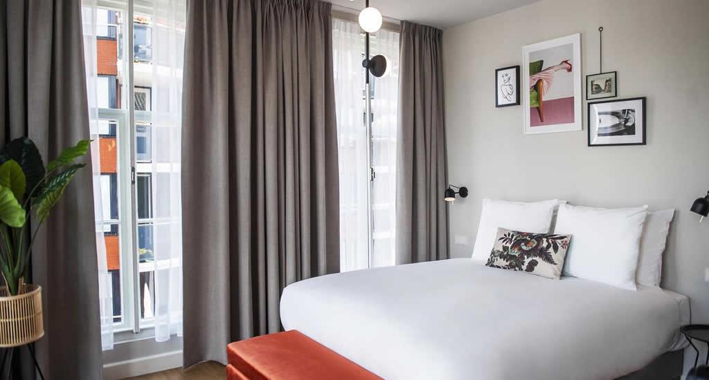 Hotels in Deventer | Hotel FINCH | Mooistestedentrips.nl