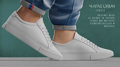 NATIVE URBAN - Sunset Sneakers (Giave away on)