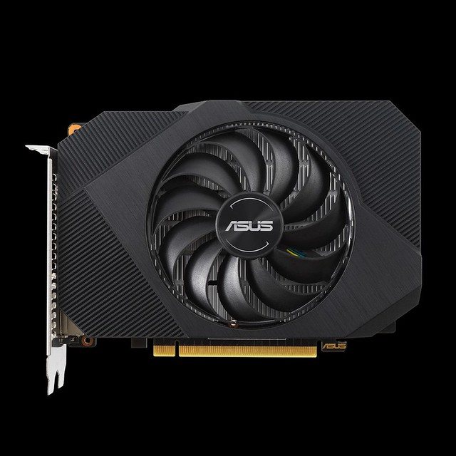GeForce Phoenix GTX 1650 OC