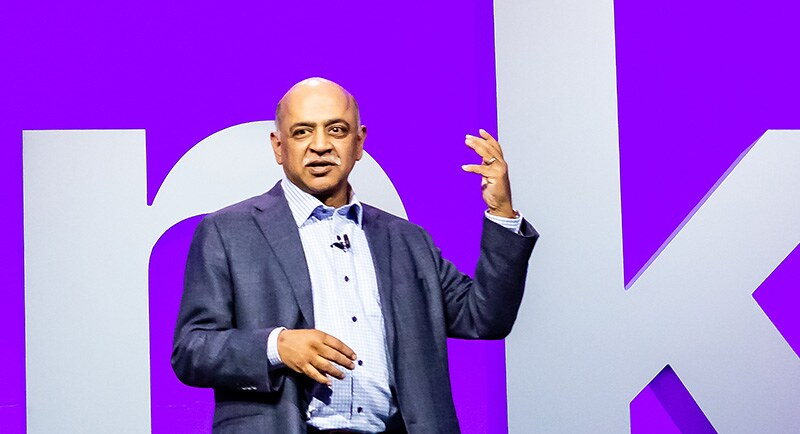 IBM新CEO公佈混合雲產品藍圖
