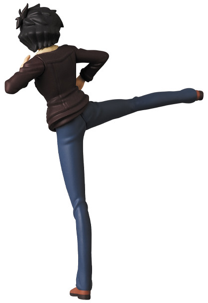 日本最強小學生依舊活躍中!MEDICOM TOY UDF 系列《名偵探柯南》系列第三彈(UDF 名探偵コナン シリーズ3)
