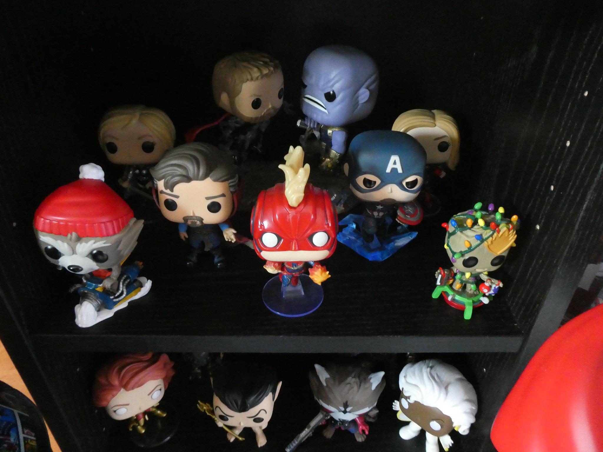Collection Yvdir (LOTR / Marvel) 49862949117_d9dd03a21a_k