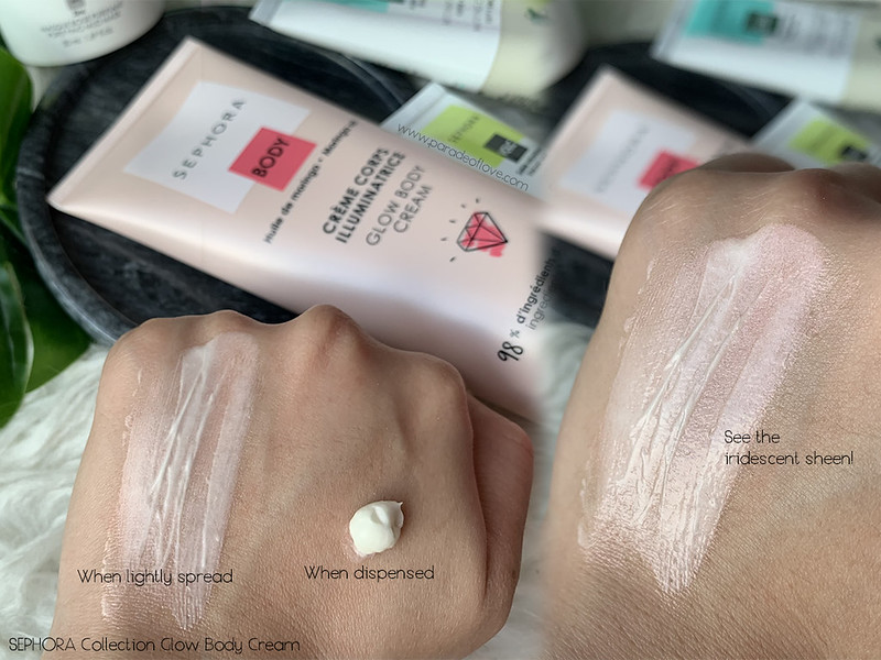 Clean Skincare Under 25 Sephora Good Skincare Review Paradeoflove