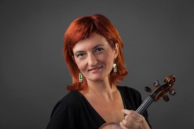 tamara živković violinistkinja foto marko djoković
