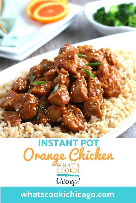 IP: Orange Chicken 1
