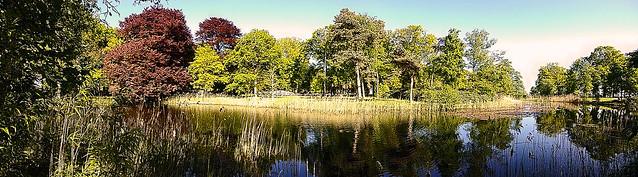 Wilhelminaoord Park, Sint Nicolaasga - The Netherlands (171058836)