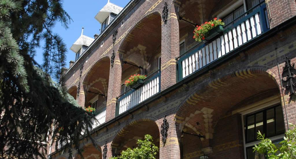 Hotels in Deventer | Fletcher Hotel Gilde | Mooistestedentrips.nl