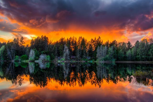 Sunset 2020 05 03 19