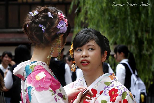 Folcroe Giapponese