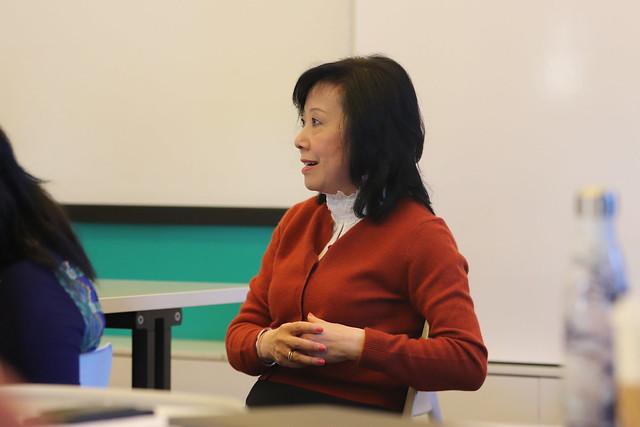 A&H Pedagogical Forum Session 4