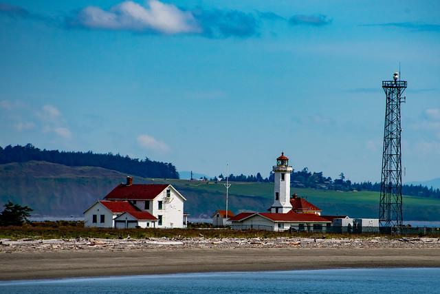 Point Wilson Lighthouse