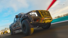 Nissan Titan Warrior Concept Forza Edition - Forza Horizon 4