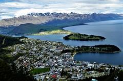 Nueva Zelanda - Queenstown
