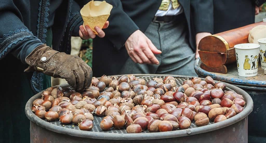 Festivals in Deventer: Dickens Festijn | Mooistestedentrips.nl