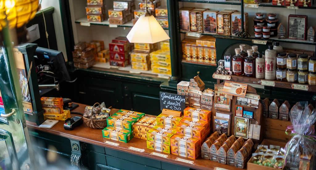Foto met dank aan Deventer Koekwinkel | Mooistestedentrips.nl