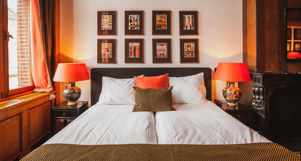 Hotels in Deventer | Hotel Huis Vermeer | Mooistestedentrips.nl