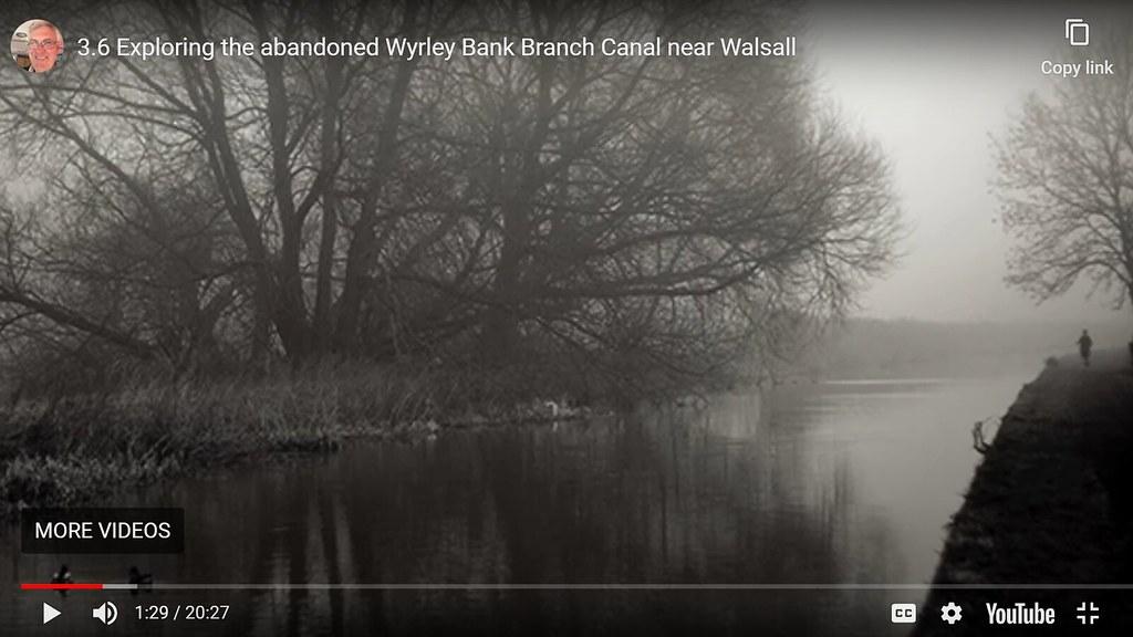 Christine Wyrley Branch Canal