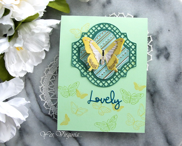 lovely -001
