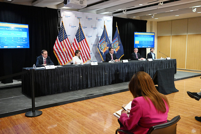 Governor Cuomo Announces Schmidt Futures Will Help Integrate NYS Practices and Systems with Best Advanced Technology Tools to Build Back Better