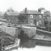 Christine Sneyd Lock historic
