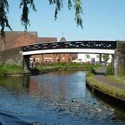 Bentley Canal Entrance