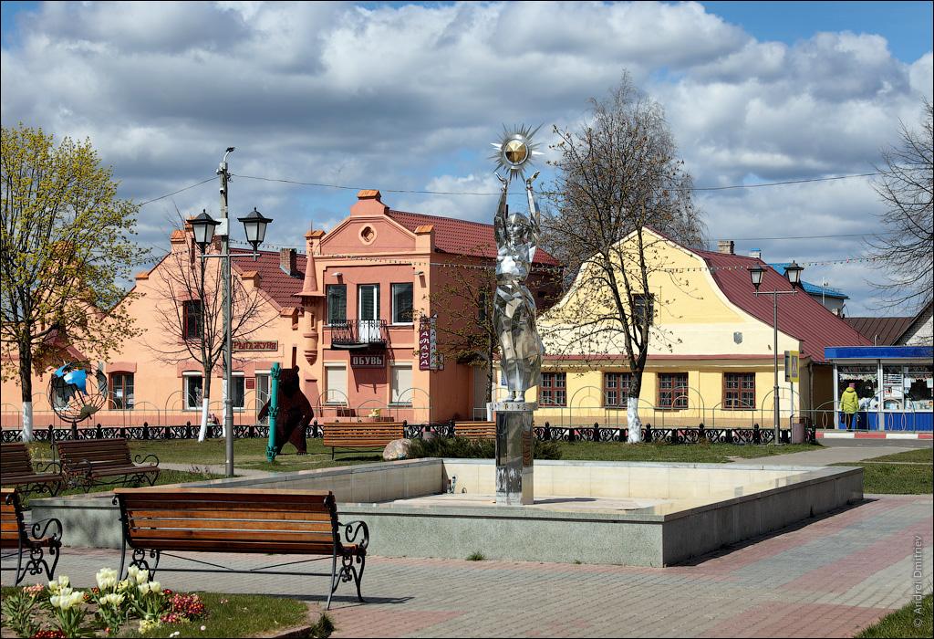Поставы, Беларусь