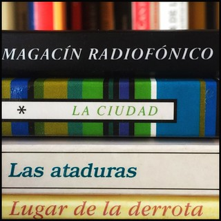 Magacín radiofónico en estado de alarma 6.5.20 #yomequedoencasa #frenarlacurva #haikusdestanteria #quedateencasa