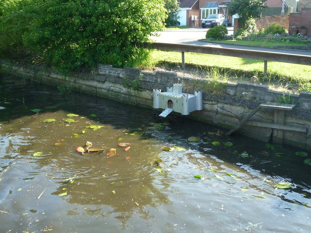 Duck House Wednesfield