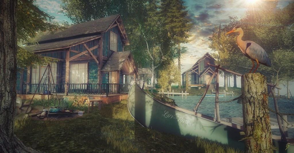 ⚡ Camp Kissimee.....