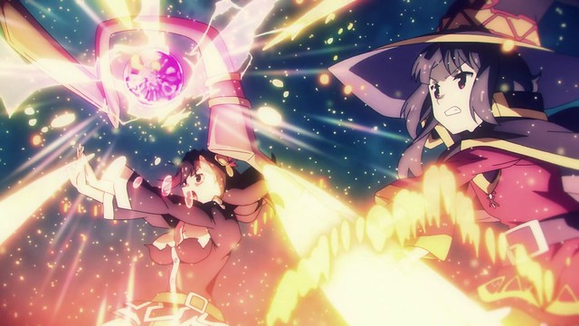 Anime Movie Review The Infinite Zenith