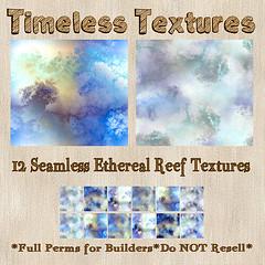 TT 12 Seamless Ethereal Reef Timeless Textures