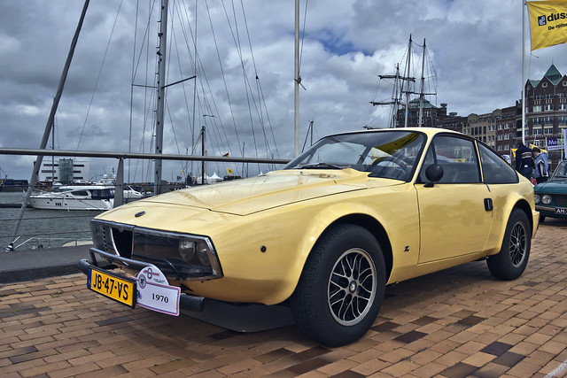 Alfa Romeo Junior Z 1970 (6485)