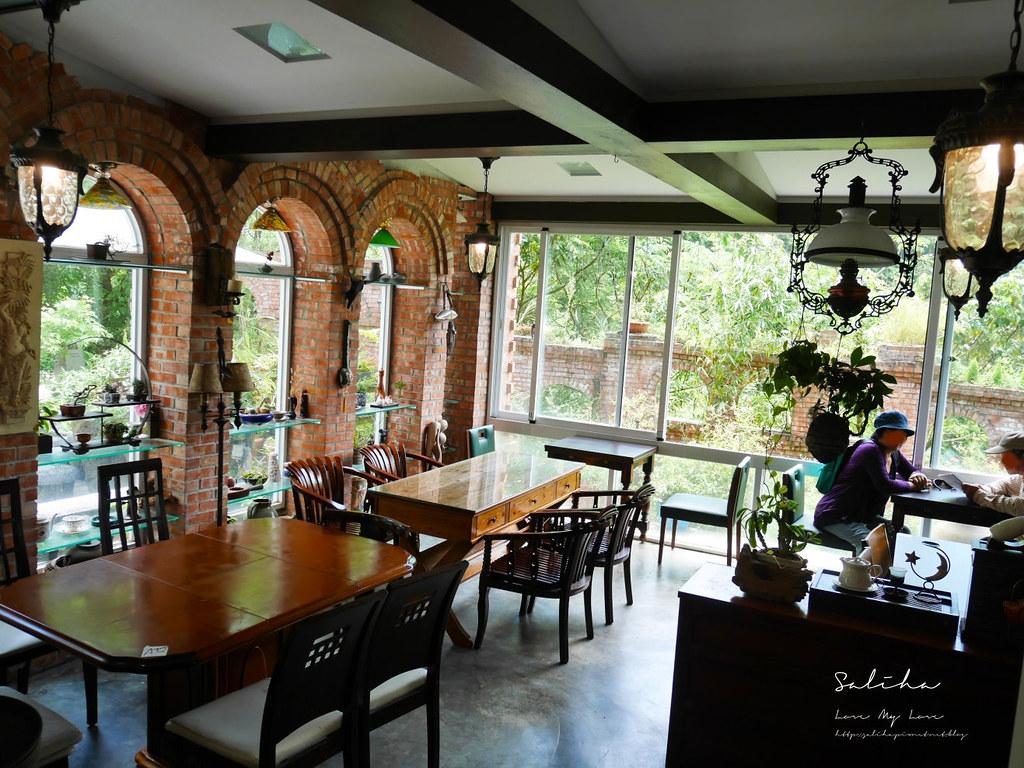 新店一日遊行程青立方景觀紅磚餐廳咖啡廳下午茶約會好拍照ig景點 (1)