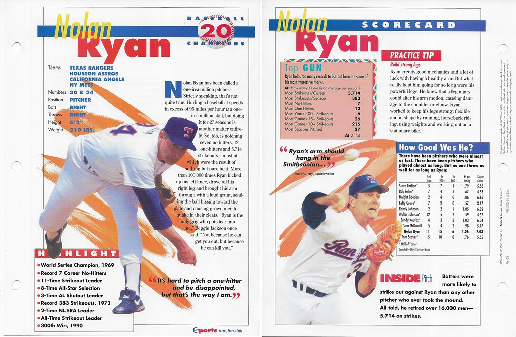 1994 nolan ryan baseball 03