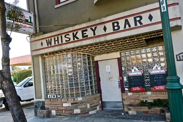 Whiskey & June, Atascadero, CA